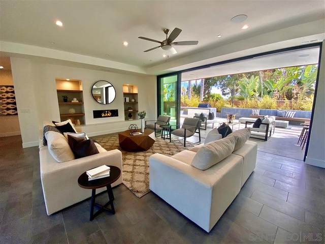 456 S Nardo, Solana Beach, CA 92075 (#200014721) :: Cay, Carly & Patrick | Keller Williams