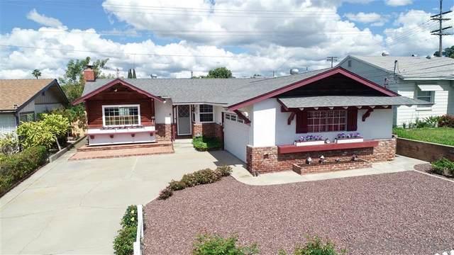8670 Dallas St, La Mesa, CA 91942 (#200014923) :: Cane Real Estate