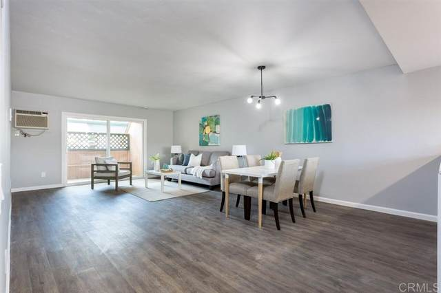 8767 Navajo Rd. Unit 8, San Diego, CA 92119 (#200014958) :: Cane Real Estate