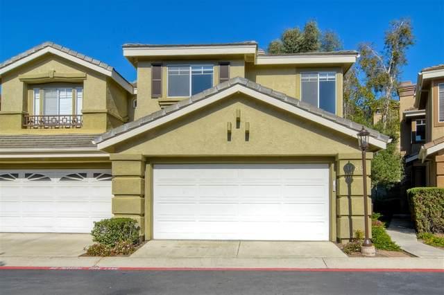 3680 Ruette De Ville, San Diego, CA 92130 (#200015006) :: Neuman & Neuman Real Estate Inc.
