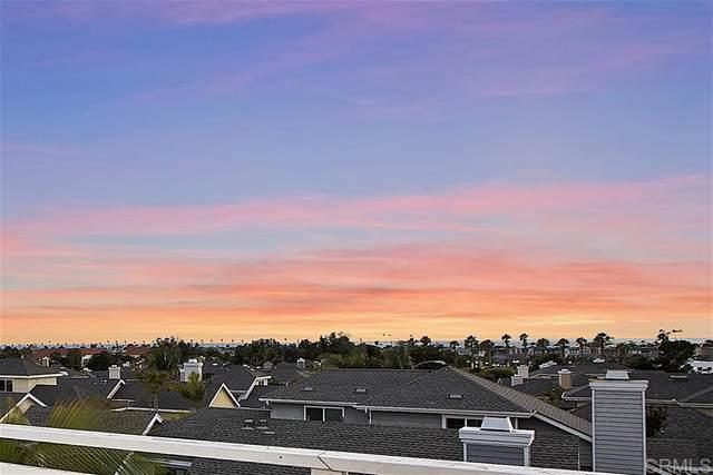 6813 Shearwaters, Carlsbad, CA 92011 (#200015034) :: Neuman & Neuman Real Estate Inc.