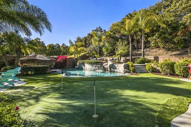 15204 Cayenne Creek Ct, San Diego, CA 92127 (#200015146) :: Keller Williams - Triolo Realty Group