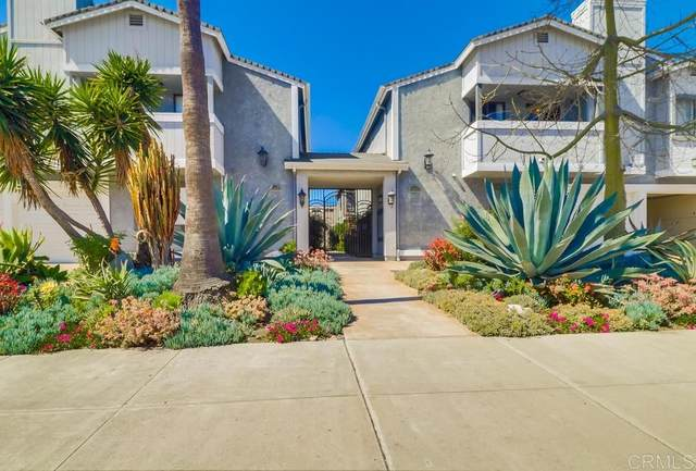 4444 Cherokee Ave #5, San Diego, CA 92116 (#200015188) :: The Yarbrough Group