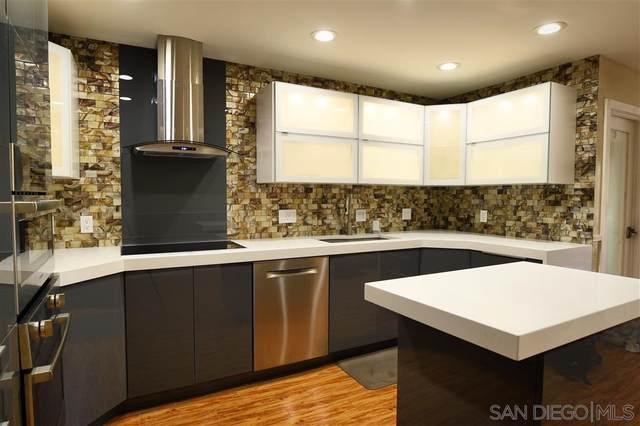 6255 Rancho Mission Rd #108, San Diego, CA 92108 (#200015257) :: Tony J. Molina Real Estate