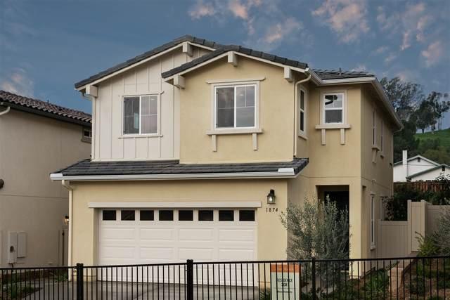 1874 Emily Street, El Cajon, CA 92021 (#200015312) :: Tony J. Molina Real Estate