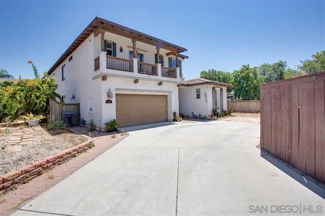 538 NE Trovita Ct, Escondido, CA 92027 (#200015395) :: Neuman & Neuman Real Estate Inc.
