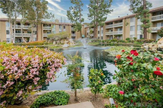 4600 Lamont Street #201, San Diego, CA 92109 (#200015490) :: The Stein Group
