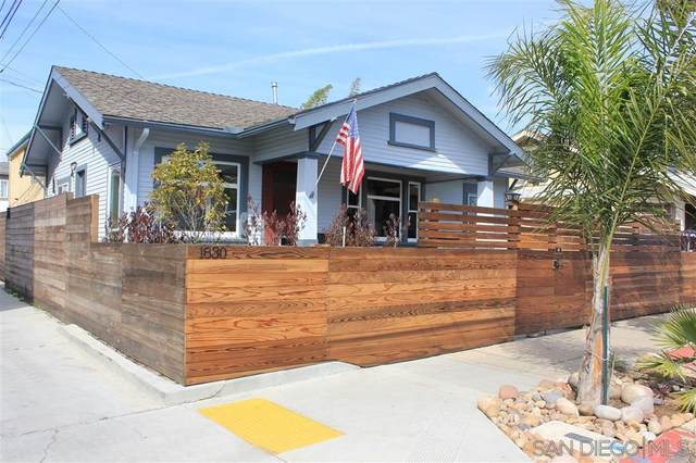1830 Monroe Ave, San Diego, CA 92116 (#200015621) :: The Stein Group
