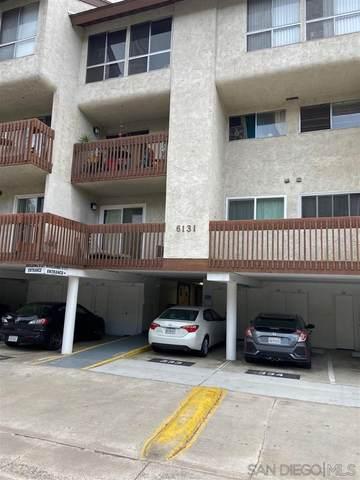 6131 Rancho Mission, San Diego, CA 92108 (#200015630) :: Neuman & Neuman Real Estate Inc.