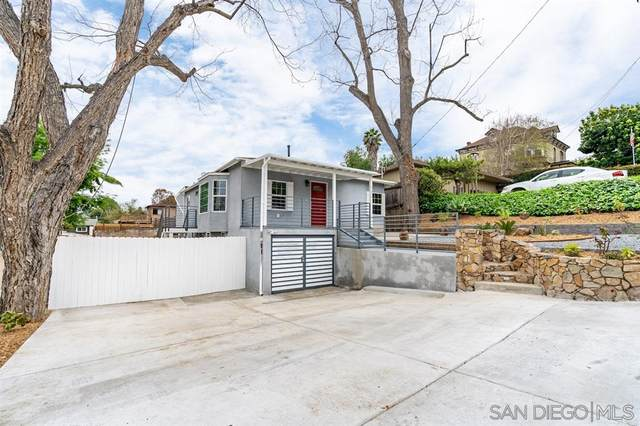 953 W 3rd Ave, Escondido, CA 92025 (#200015689) :: Cay, Carly & Patrick | Keller Williams