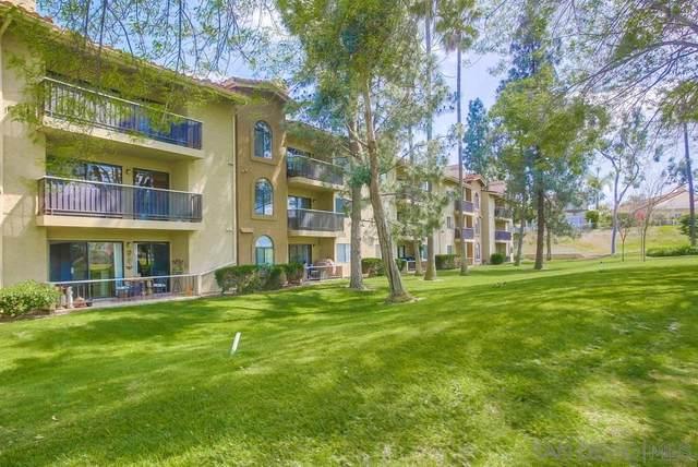 12240 Corte Sabio #1107, San Diego, CA 92128 (#200015773) :: Cay, Carly & Patrick | Keller Williams