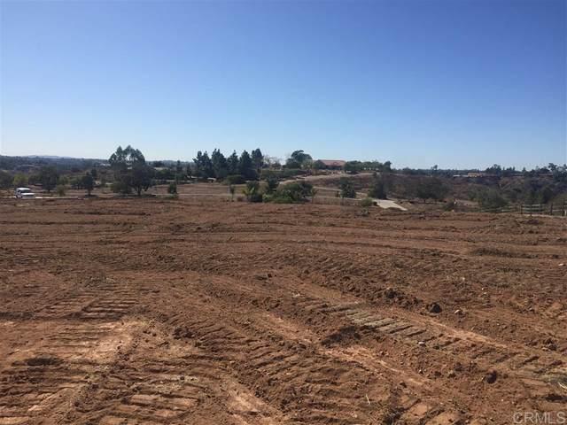 7.63 Acres Santa Fe Knolls At Artesian Rd #2, San Diego, CA 92127 (#200015790) :: Keller Williams - Triolo Realty Group