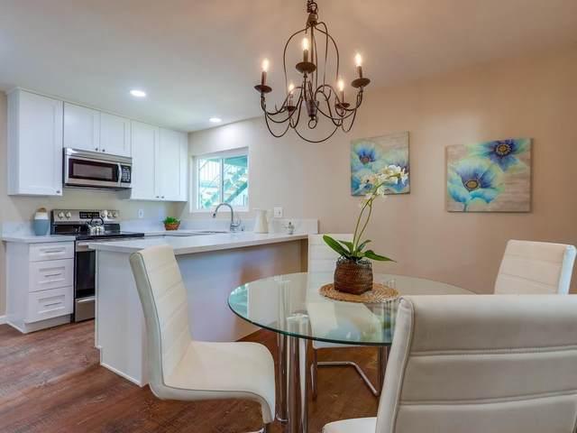1811 E Grand Ave #119, Escondido, CA 92027 (#200015870) :: Neuman & Neuman Real Estate Inc.