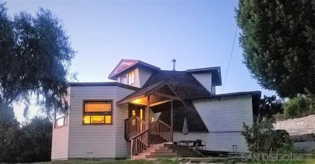 9868 Estrella Dr, Spring Valley, CA 91977 (#200015878) :: Neuman & Neuman Real Estate Inc.