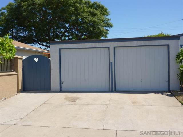 3557/3559 Jemez Drive, San Diego, CA 92117 (#200015908) :: The Stein Group