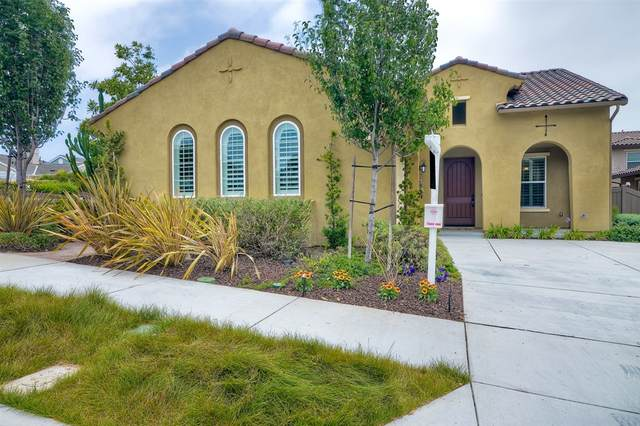 717 Lazerette Way, Carlsbad, CA 92011 (#200015956) :: Keller Williams - Triolo Realty Group