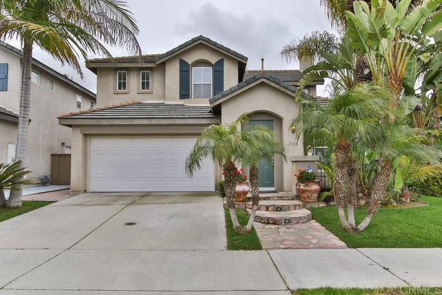 1328 Wooden Valley St, Chula Vista, CA 91913 (#200016352) :: Cane Real Estate