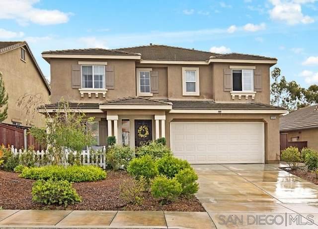5125 Mendip St., Oceanside, CA 92057 (#200016506) :: Allison James Estates and Homes