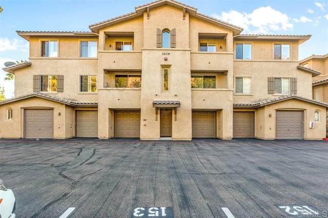 3239 Dehesa Rd #47, El Cajon, CA 92019 (#200017940) :: Keller Williams - Triolo Realty Group