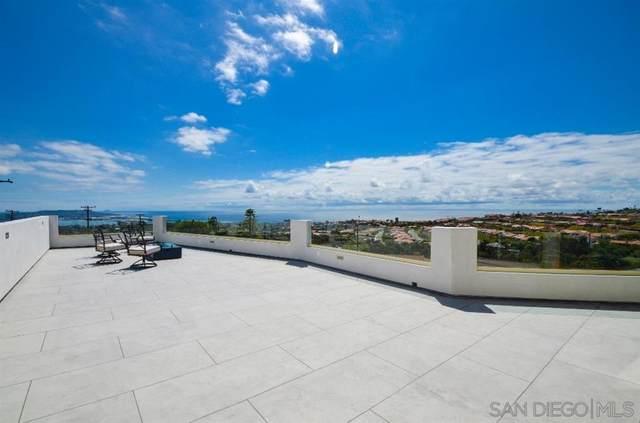 5574 Soledad Road, La Jolla, CA 92037 (#200018011) :: Neuman & Neuman Real Estate Inc.