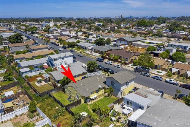 3353-3355 Jemez Drive, San Diego, CA 92117 (#200018549) :: Neuman & Neuman Real Estate Inc.