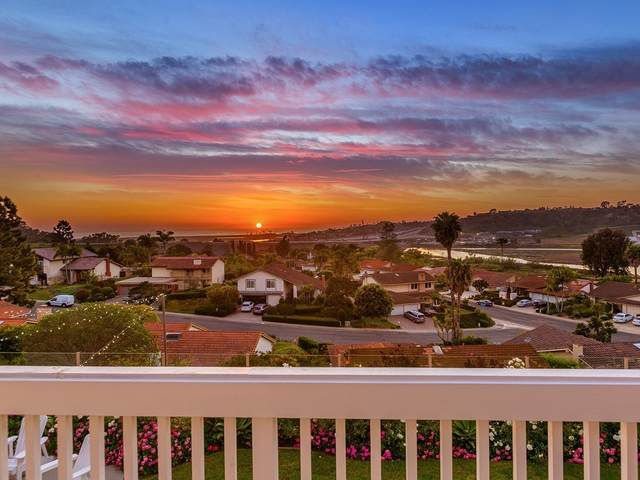 755 Santa Olivia, Solana Beach, CA 92075 (#200018613) :: Keller Williams - Triolo Realty Group