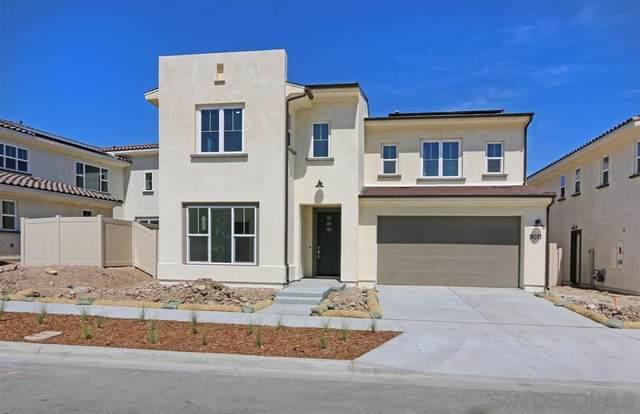 9071 Trailmark Way Lake Ridge # 247, Santee, CA 92071 (#200018638) :: Neuman & Neuman Real Estate Inc.