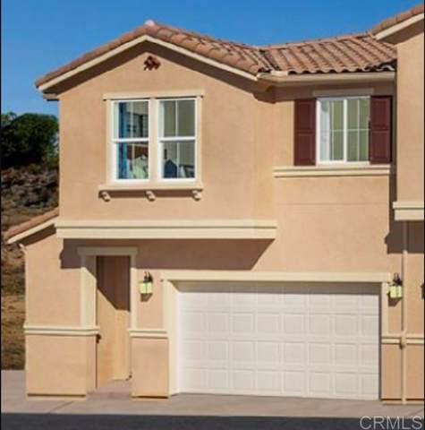 1332 Mesquite Dr., Vista, CA 92083 (#200018699) :: Neuman & Neuman Real Estate Inc.