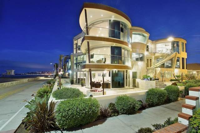 3675 Ocean Front Walk, San Diego, CA 92109 (#200018849) :: Neuman & Neuman Real Estate Inc.