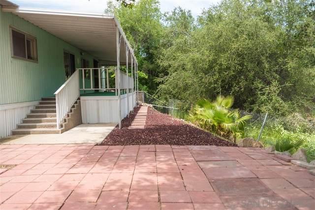13460 Highway 8 Business Spc #119, Lakeside, CA 92040 (#200018928) :: Neuman & Neuman Real Estate Inc.