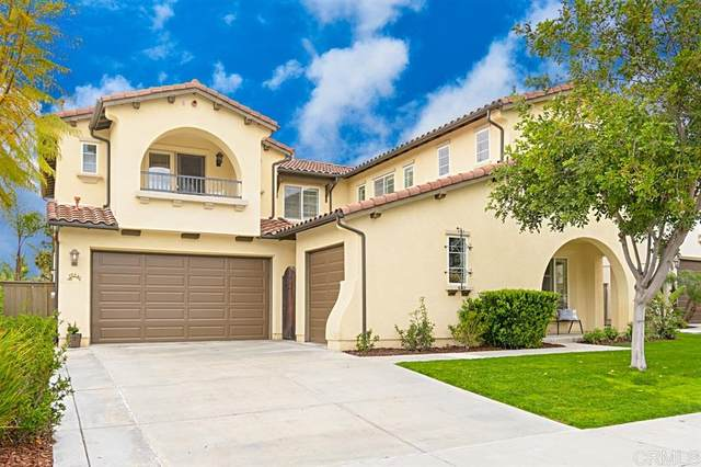 10241 Paseo De Linda, San Diego, CA 92127 (#200019673) :: Keller Williams - Triolo Realty Group