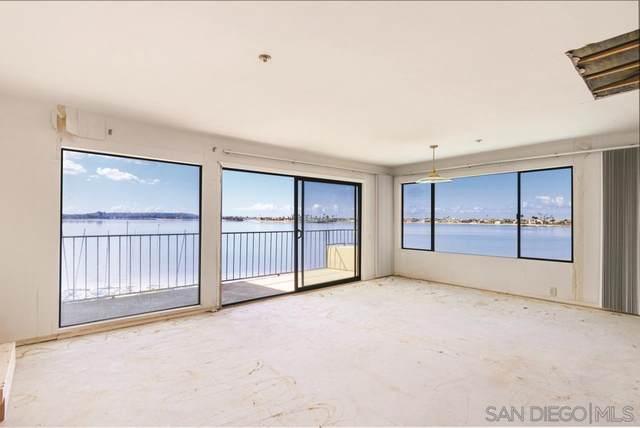 1235 Parker Place 3L, Pacific Beach, CA 92109 (#200019690) :: COMPASS