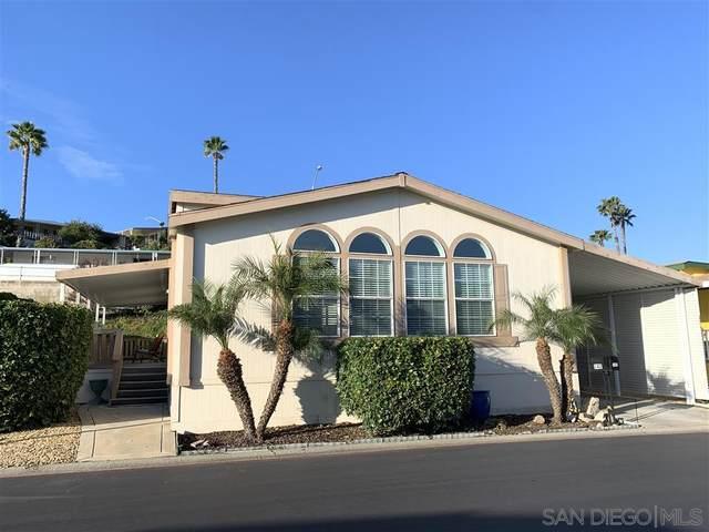 1401 El Norte Pkwy Spc 142, San Marcos, CA 92069 (#200019724) :: Whissel Realty