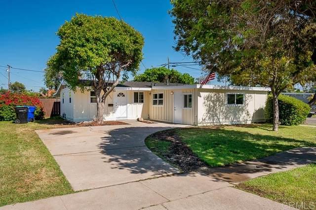 6205 Lake Albano Ave, San Diego, CA 92119 (#200019885) :: Keller Williams - Triolo Realty Group