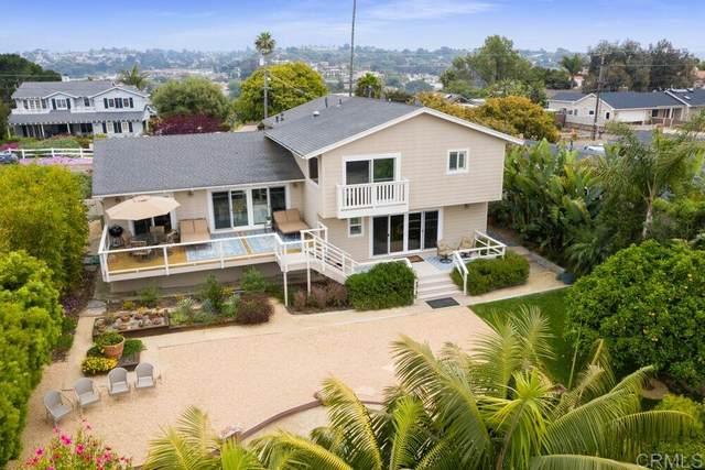 173 S Nardo Ave, Solana Beach, CA 92075 (#200019935) :: Neuman & Neuman Real Estate Inc.