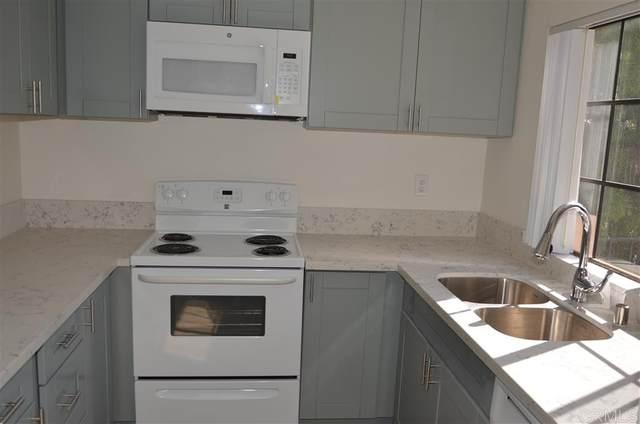 7612 Palmilla Dr #48, San Diego, CA 92122 (#200020031) :: Neuman & Neuman Real Estate Inc.