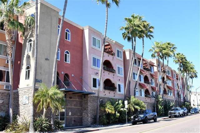 840 Turquoise St #216, San Diego, CA 92109 (#200020506) :: Keller Williams - Triolo Realty Group