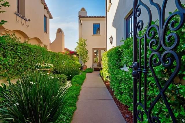 16922 Blue Shadows, Rancho Santa Fe, CA 92127 (#200020698) :: COMPASS