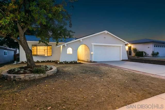 10028 Carreta Dr, Santee, CA 92071 (#200020724) :: Neuman & Neuman Real Estate Inc.