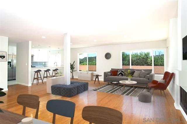 6737 Friars Road Unit 175, San Diego, CA 92108 (#200020903) :: Neuman & Neuman Real Estate Inc.