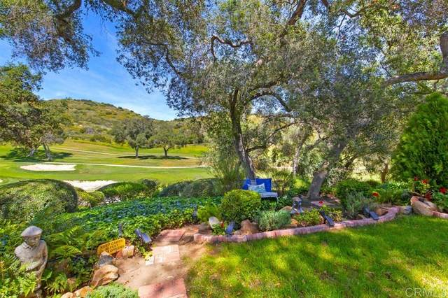 1718 Tecalote Dr #14, Fallbrook, CA 92028 (#200020935) :: Keller Williams - Triolo Realty Group