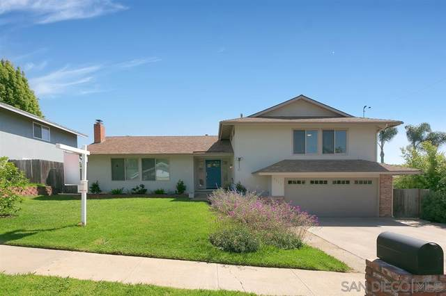 3175 Blenkarne Dr., Carlsbad, CA 92008 (#200020948) :: Neuman & Neuman Real Estate Inc.