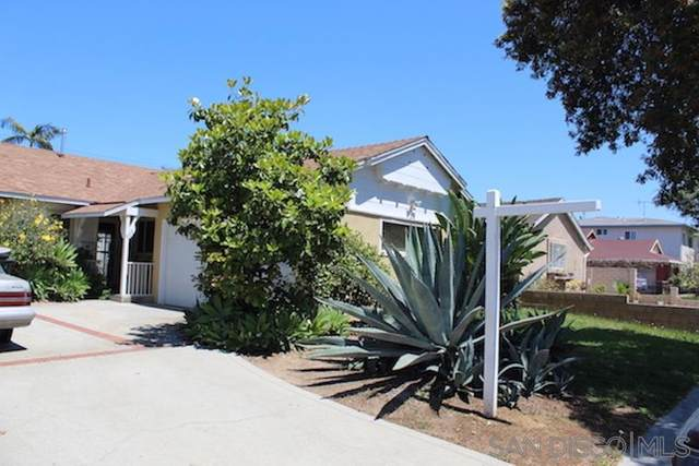 508 W Walnut, Montebello, CA 90640 (#200021044) :: Neuman & Neuman Real Estate Inc.