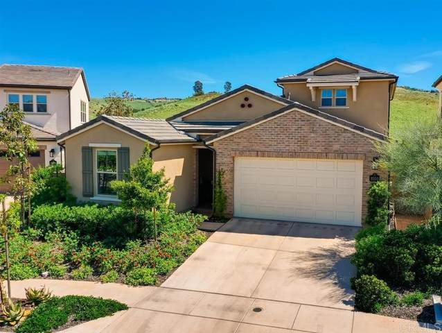 8100 Auberge Cir, San Diego, CA 92127 (#200021070) :: Keller Williams - Triolo Realty Group