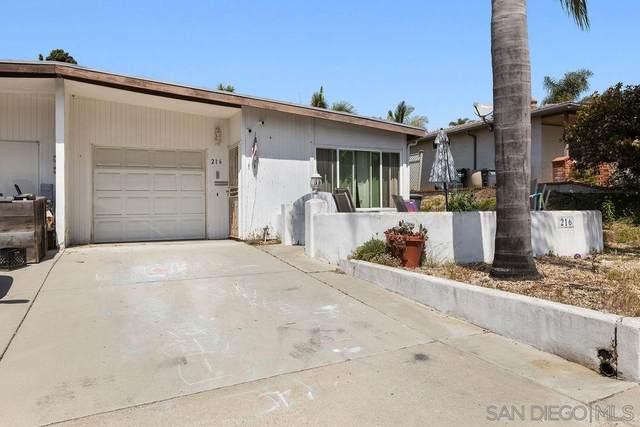 216 Rosebay Dr, Encinitas, CA 92024 (#200021280) :: Neuman & Neuman Real Estate Inc.