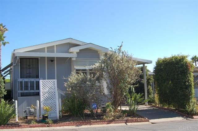 1120 E Mission Rd #93, Fallbrook, CA 92028 (#200021499) :: Tony J. Molina Real Estate