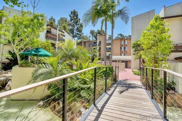 1621 Hotel Cir S E114, San Diego, CA 92108 (#200021620) :: Keller Williams - Triolo Realty Group