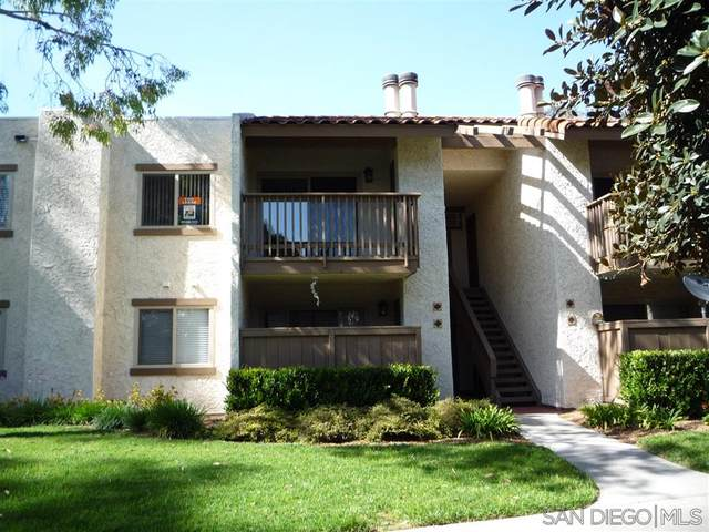 2950 Alta View Dr #207, San Diego, CA 92139 (#200021833) :: Neuman & Neuman Real Estate Inc.