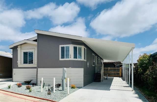2626 Coronado Ave. #148, San Diego, CA 92154 (#200021840) :: Neuman & Neuman Real Estate Inc.