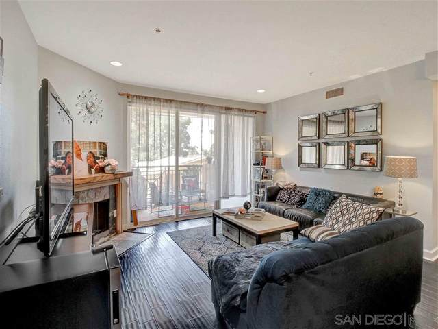 6038 Carlton Way #103, Los Angeles, CA 90028 (#200021872) :: Neuman & Neuman Real Estate Inc.